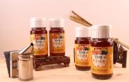 黃金蜂蜜700g 1