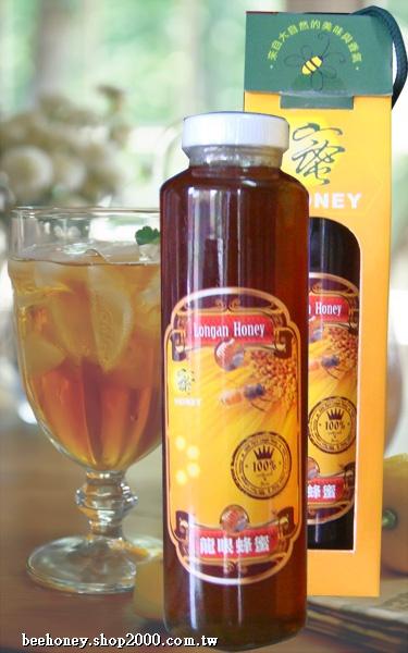 龍眼蜂蜜850g 1